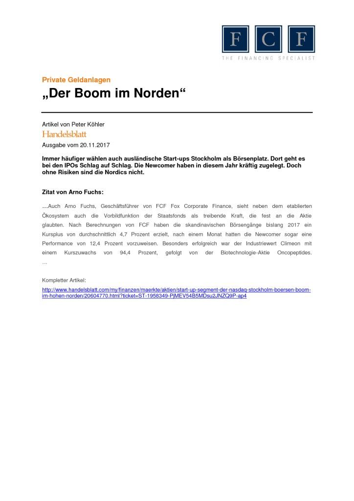 thumbnail of 2017-11-27 Handelsblatt_Der Boom im Norden