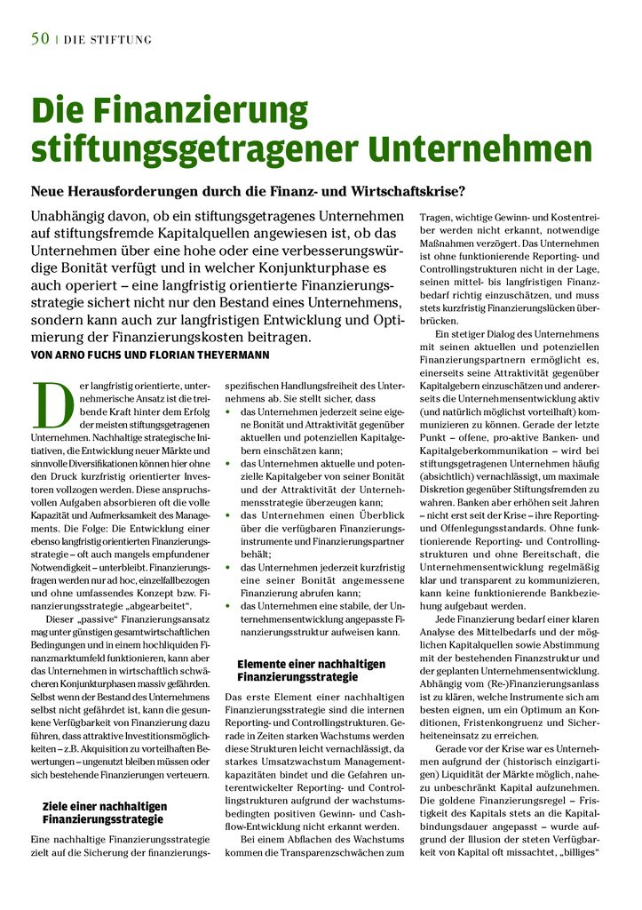 thumbnail of 11_Die_Finanzierung_stiftungsgetragener_Unternehmen