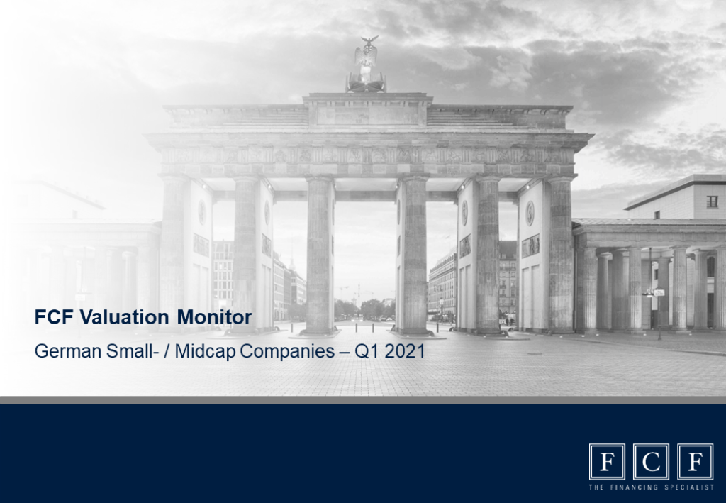 2021-04-22 - FCF Valuation Monitor - 2021 Q1 - Cover Page