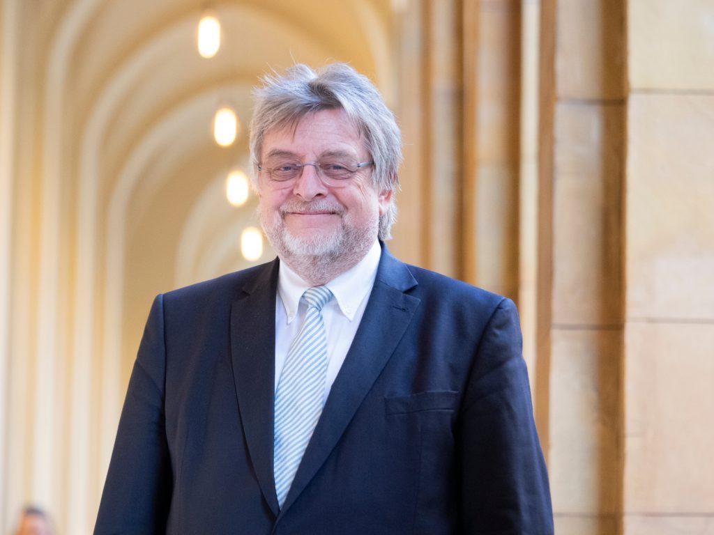 Prof. Dr. Horst Domdey