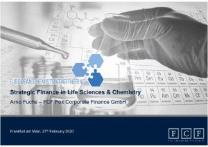 thumbnail of FCF – 4th European Chemistry Partnering-Cover