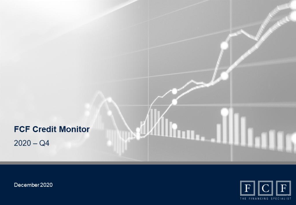 FCF Credit Monitor Q4 2020 - Homepage - Slide 1