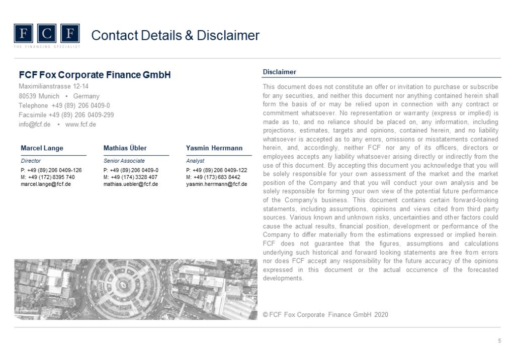 FCF Credit Monitor Q4 2020 - Homepage - Slide 5