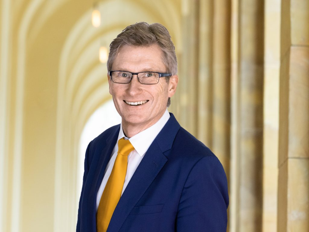 Dr. Holger Bengs