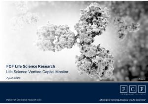 FCF Life Science VC Monitor; 04-2020