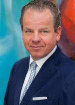 Arno Fuchs CEO FCF