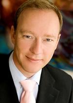 Tim Helmrath CFO von FCF